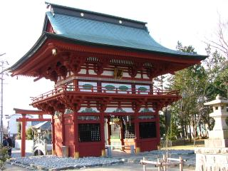 飯野八幡宮・9