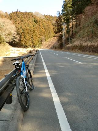 石森山トレイル・2