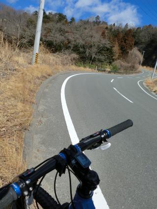 石森山トレイル・4