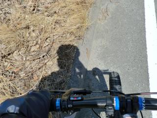 石森山トレイル・5