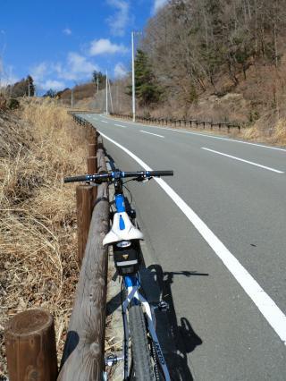 石森山トレイル・6