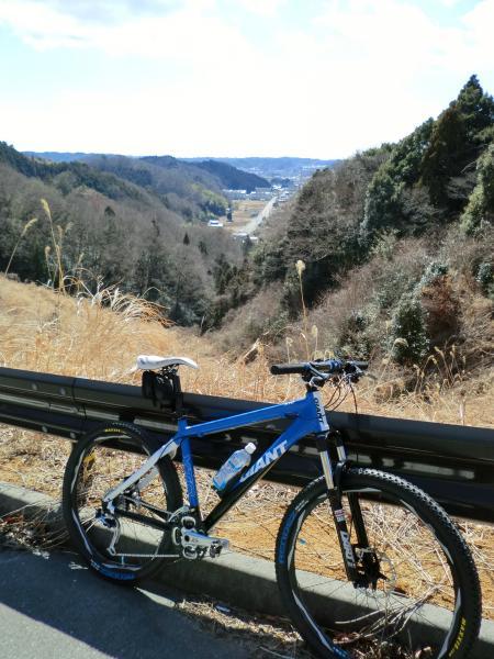 石森山トレイル・7