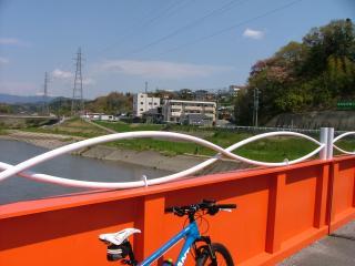 鎌田橋・2
