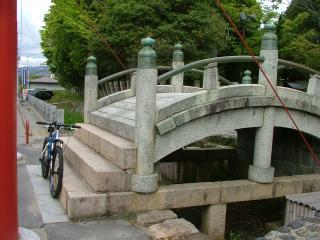 飯野八幡宮太鼓橋