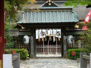 飯野八幡宮・4