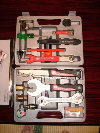 ホローテックⅡ用工具・4