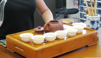 茶芸師10期
