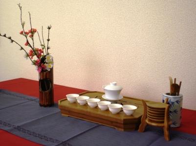 中国茶クラブ
