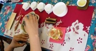 11期茶芸師