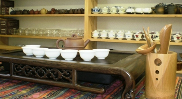 第12期茶芸師講座
