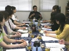 茶芸師11期特別講座