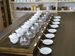 台湾茶講座2