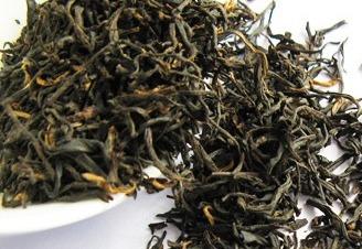 坦洋工夫紅茶1級(2012)