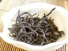 日月潭紅茶 21号品種
