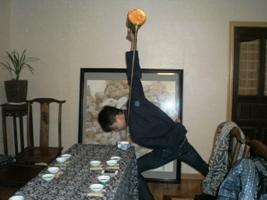 12期茶芸師ツアー 会所2