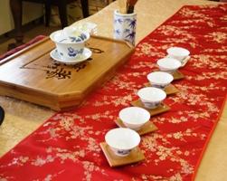 2011年度の台湾冬新茶会