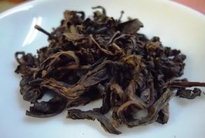 文山包種老茶 1