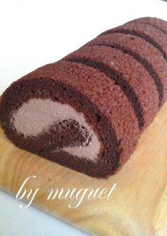 チョコロール3