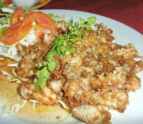1-Sea Food