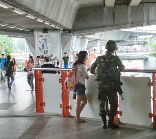 1-Bangkok Trip