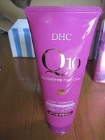 新聞限定 DHC Q10美容液カラートリートメント