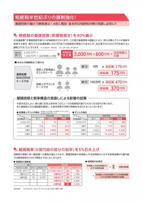 平成25年税制改正リーフレット3