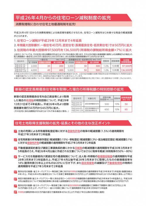 平成25年税制改正リーフレット2