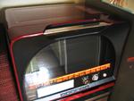 東芝製のオーブンレンジ「石釜ドーム」ER-GD500