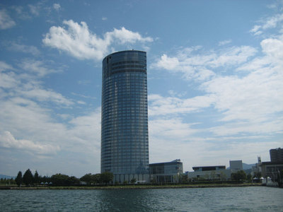 高いホテル