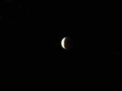 皆既月食20141008 1