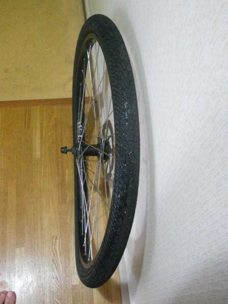 悲惨な車輪