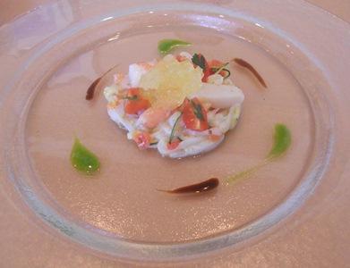 イタリアン前菜