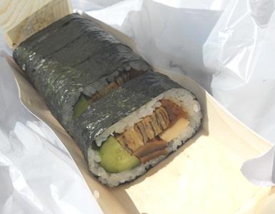 マイスター巻寿司