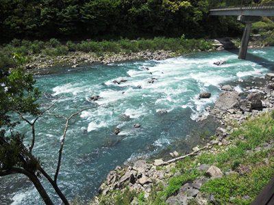 四万十川風景5