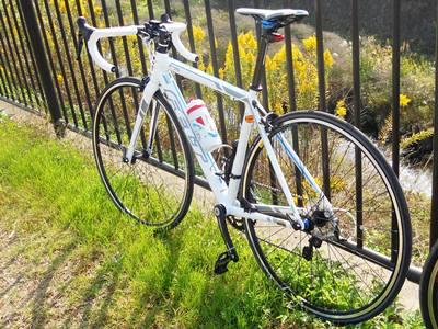 SONの自転車