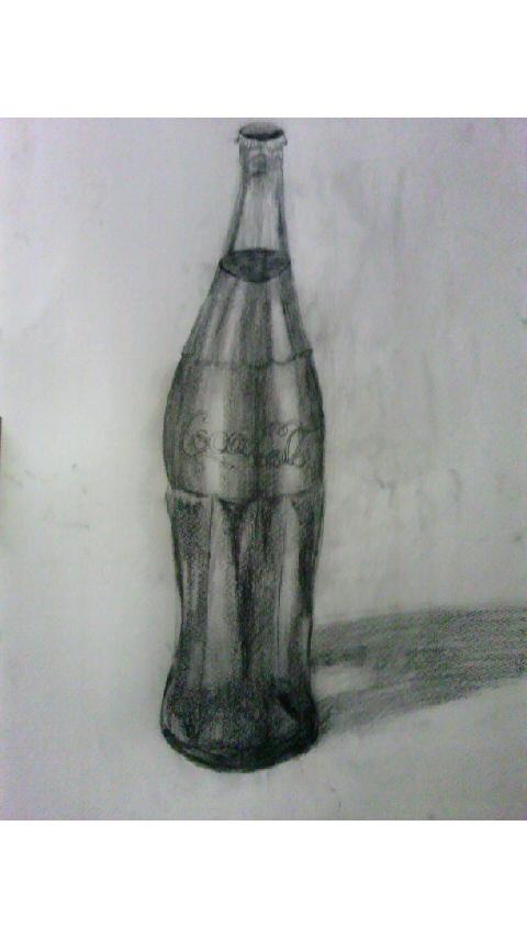 コカコーラ瓶