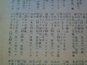 1969年のプロレス&ボクシング2
