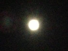 20131218今宵の月4