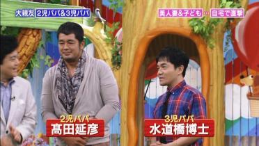 高田と博士
