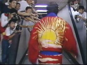 猪木入場@1983.6.2~3