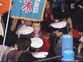 猪木入場@1983.6.2~6