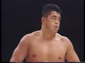 これで高田の緊張感を取り戻したか、