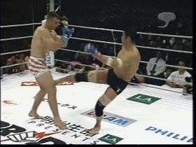 先に打った高田のインロー