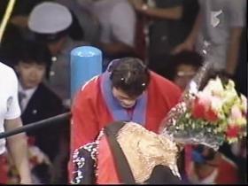猪木入場@1983.6.2~13