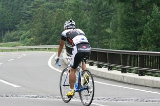 ... バイクと自転車の違い Part1