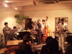 20100516 ポリゴン楽団feat.木村真紀夜
