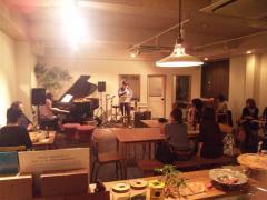 20100522 長瀬良司×草野由花子
