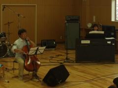 20100606 わらべかんウェルカムコンサート