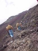 20100707 富士登山