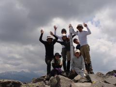 20100602 蓼科山